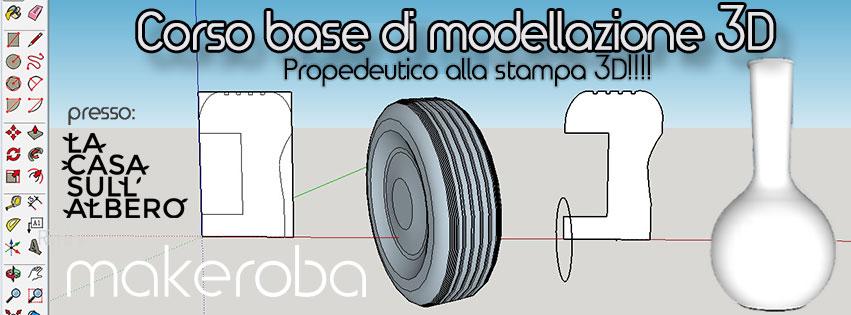 Makeroba Stampa 3D San Marino e Rimini