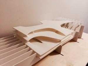 Architecture-MAKEROBA