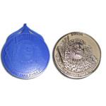 Prototipo-moneta-realizzato-con-la-stampante-3D-Systems-ProJet-CPX-Max